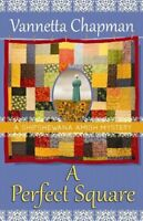 Complete Set Series - Lot of 3 Shipshewana Amish Mysteries - Vannetta Chapman