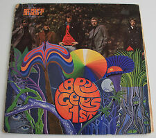 Bee Gees ‎ The Bee Gees 1st MONO LP 582012 POLYDOR RECORDS VG+ / G 1967 FIRST