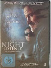 The Night Listener - Geschichte eines kleinen Jungen - wahr? - Robin Williams