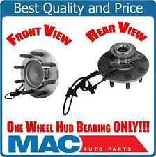 Fits For 06-08 Extended Mega Cab Rear Wheel Drive 8 Stud Hub & Bearing Assmembly