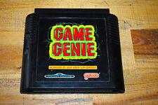 GAME GENIE pour Sega MEGA DRIVE (MD) (cartouche seule)