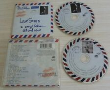 2 CD ALBUM BEST OF LOVE SONGS -  PHIL COLLINS BEST OF 25 TITRES 2004