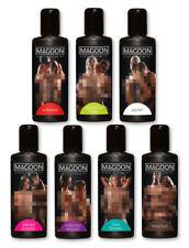 Huile pour Massage Érotique Best of Magoon Relax