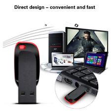 Mini Flash Drive USB 2.0 Pendrive Microdrive for PC Portable Storage Stick a lot