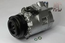 2004-2006 BMW X5 4.4L & 4.8L (V8) OEM Reman. AC compressor W/ ONE year warranty