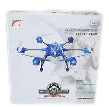 6 Achsen Hexacopter 2,4GHz mit Kamera Drohne