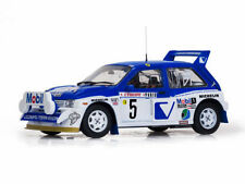 Sunstar MG Diecast Racing Cars