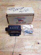 Capp USA 421052 Counter