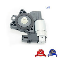 Front Driver Left Power Window Lift Motor for Mazda 3 5 6 CX7 CX9 RX8 742-801