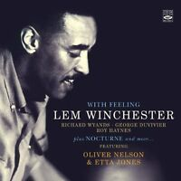 Lem Winchester: With Feeling + Nocturne, And More... Featuring Oliver Nelson
