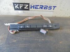 switch heated seat BMW 3 E90 6970914 320d 130kW N47D20A 145169