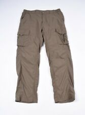 COLUMBIA Titanium Men Pants Trousers Size L