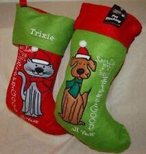 Calze natalizie calze multicolori natali