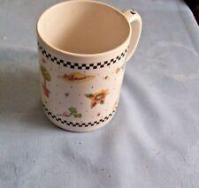 Mary Englebright Coffee / Tea Mug Gardening Design made in Taiwan