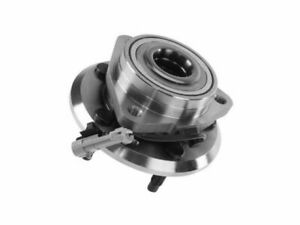 Front Wheel Hub Assembly For 2007-2009 Chevy Equinox 2008 S386FR