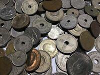 100 Gramm Restmünzen/Umlaufmünzen Norwegen