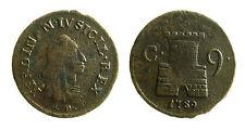 pcc1992_9) Napoli Regno  Ferdinando IV di Borbone - 9 Cavalli 1789