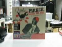 Charlie Parker LP Europa Carvin' The Bird VOL.2. 2020 Limitierte Colored 180GR