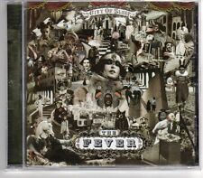 (GP506) The Fever, In The City Of sleep - 2006 Sealed CD