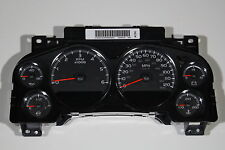 07 REBUILT CLUSTER EXCHANGE *FITS 07 WITH 4-SPEED ONLY* FREE MILEAGE PROGRAMMING