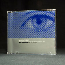 Elementfour - Big Brother UK TV Theme - music cd EP