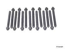 2 BMW 750iL 850CSi 850Ci 850i M5 M6 Engine Cylinder Head Bolt Reinz 11121729247