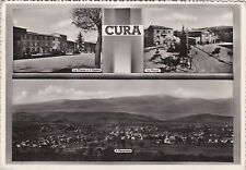 # CURA: 3 VEDUTE