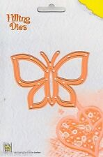 Nellie Snellen Relleno Muere-Mariposa Die (Encañonado) qd004 Nellie la disminuida