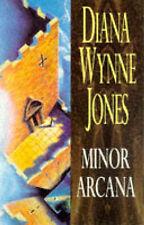 Good, Minor Arcana, Wynne Jones, Diana, Book