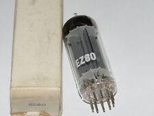 HRC EZ80 BRITISH MADE NOS VALVE TUBE