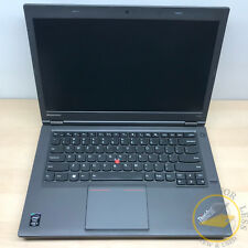 Lenovo Thinkpad T440p Intel Core i5 / 4GB RAM / 240GB SSD / Windows 10