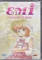 Dvd MAGICA MAGICA EMI ~ PIOGGERELLA ORCHESTRA DI CICALE oav nuovo 1986