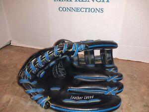 Don Mattingly Signature Series Franklin Youth Baseball Glove RHT