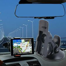 Car Windshield Suction Cup Mount Bracket Holder For Garmin eTrex 10 20 30#H