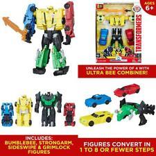Transformers Toys Autobot Team Combiner Pack - 4 Figure Gift Set – Figures...