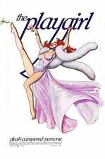 Playgirl Cartel 01 A4 10x8 impresión fotográfica