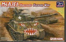 Dragon Armor Pro, 70th Korean War Ann. M4A3E8 Sherman, Korean War  in 1/72 7570