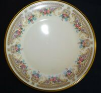 Lenox USA Versailles Set of 6 Salad Plates 8 1/4""