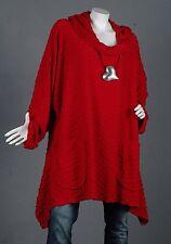 kaschierwunder tunique pull pull long top blouse haut laine 54 56 2 nouvelles