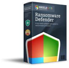 Ransomware Defender Scans, Detects and Protects from Ransomware Malicious Attemp