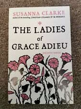 The Ladies of Grace Adieu and Other Stories by Clarke, Susanna Paperback book