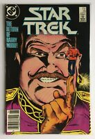 Star Trek #39 (Jun 1987, DC)