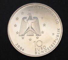 10 Euro Europa In 10 Euro Gedenkmünzen Der Brd Günstig Kaufen Ebay