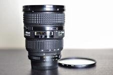 Nikon AF 20-35mm f/2.8D FX Wide Angle Lens w/ UV Filter!