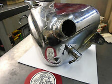 BSA A50 / A65 OIL TANK .   CAFE RACER, BOBBER/ CHOPPER   PART # 68-8378