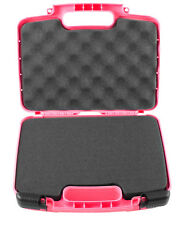 Kid's Pink Action Camera Case For Ourlife Kids Waterproof Camera and Accessories