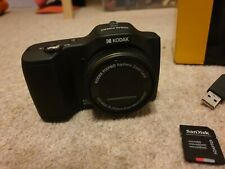 KODAK Digital Camera used only on one occasion so in an excellent condition.