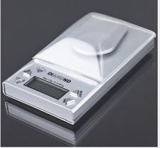 20g/0.001g Milligram High Precision Digital Jewelry Diamond Kitchen Scale Weight