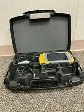 Topcon Tesla Data Collector Magnet Field 251 Gis Optical Enabled