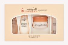 Etude House Moistfull Collagen Skin Care Kit (4 Items) Miniature SING-SING-GIRL